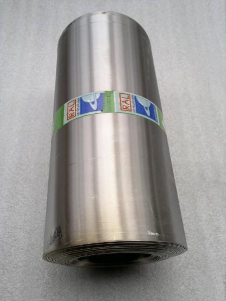 Bleirollen Walzblei 15cm, 20cm, 25cm, 33cm, 45cm Breite / 25kg Rolle