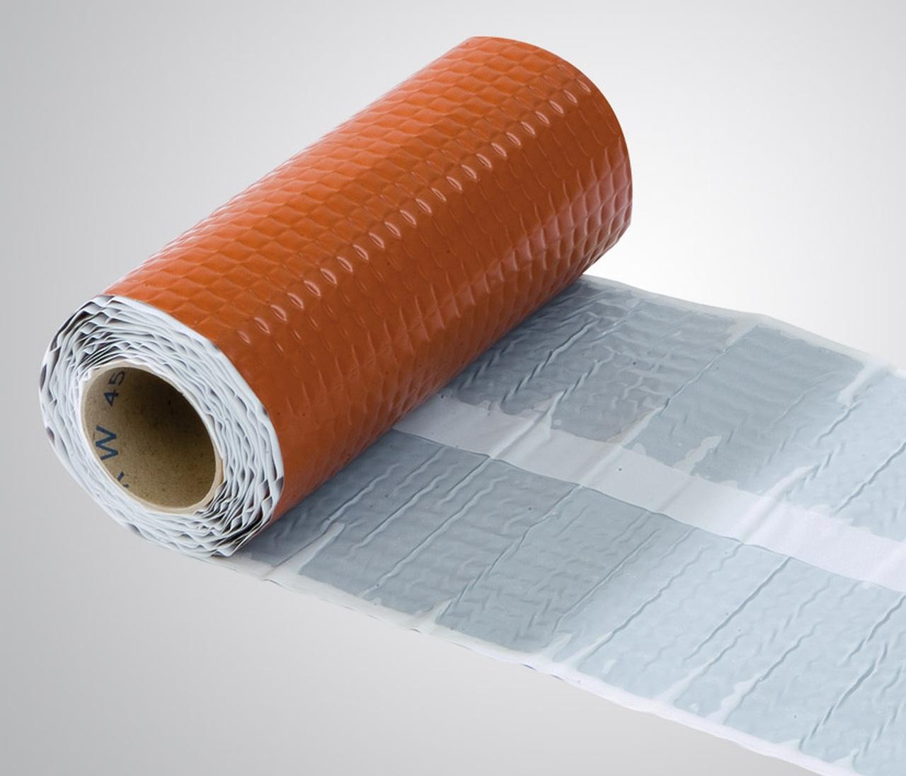 alu flex selbstklebend 5 meter rolle zubeh r dachrinnen. Black Bedroom Furniture Sets. Home Design Ideas